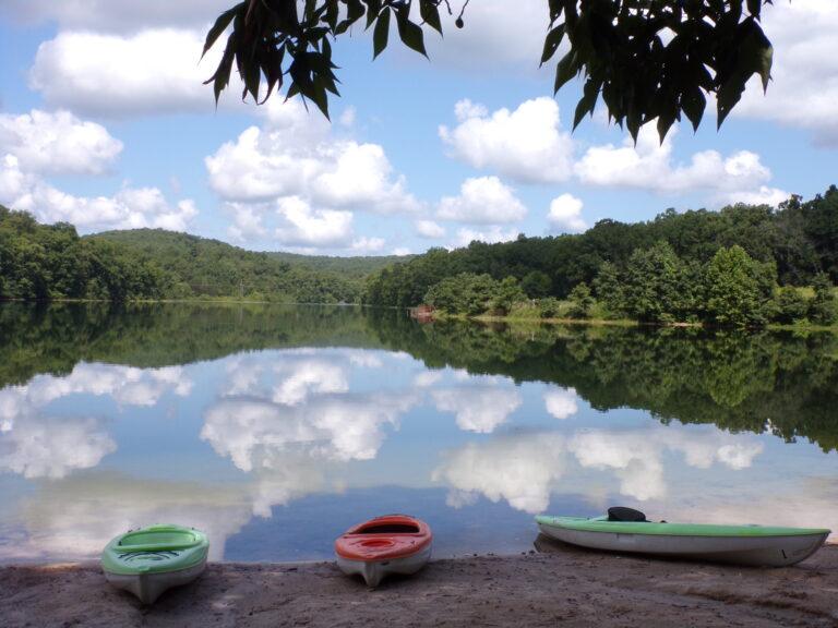 kayak/canoe rental